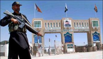 Pak Afghan Border Closed For All Traffic Today Too