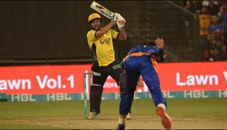 Psl Karachi Kings Beat Peshawar Zalmi 9 Runs