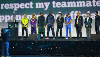 Psl Final In Lahore Or Not A Decision Expected Today