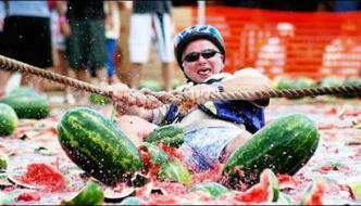 Chinchilla Melon Festival In Australia