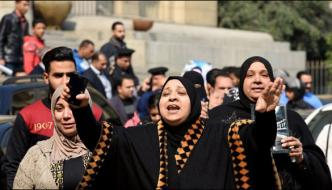 Egypts Appellate Court Upholds 10 Death Sentences
