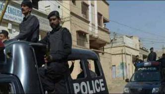 Dead Terrorists In Shah Lateef Town Identified