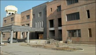 Peshawar Patients Faces Difficulties Due To Not Burn Center