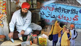 Sikh Community Faces Housing Difficulties In Peshawar