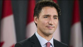 Canadas Pm Justin Trudeau Said That Will Not Prevent Illegal Immigrants Entering Canada From The Us