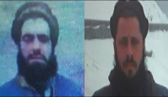Operation Radul Fasad Two High Profile Terrorist Killed
