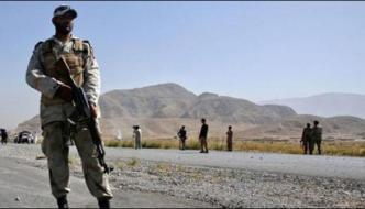 Operation Radd Ul Fasaad Forces Foil Major Terror Plot In Balochistan