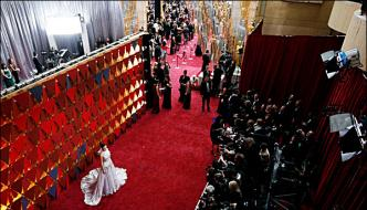 Red Carpet 89th Academy Oscar Award