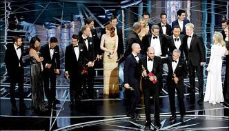 89th Academy Oscar Awards 2017