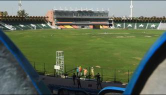 Punjab Gives Go Ahead For Psl Final In Lahore
