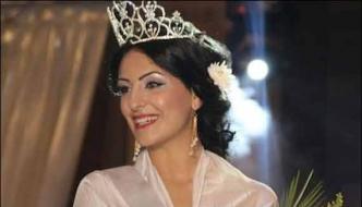 Miss Kurdistan Will Come To Pakistan To Watch Super League Final