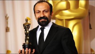 Oscar Award Recipient Iranian Director Criticized Trump Decision