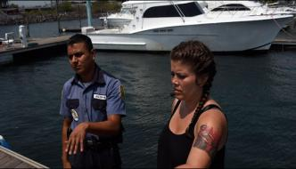 Guatemala Authorities Expel Abortion Ship Of European Workers