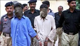 Target Killer Arrested In Abottabad