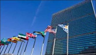 Russia China Veto Un Security Council Resolution On Sanctions Against Syria
