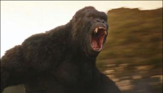 New Trailer Of Hollywood Movie Kong Skull Island Released