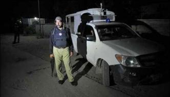 Kasur Police Encounter 1 Robber Killed
