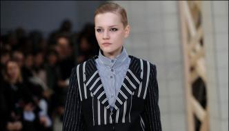 New Clothes At Paris Fashion Week