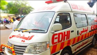 Passenger Jeep Plunges Into Ravine Kills 7