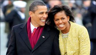 Agreement Of Michelle And Obamas Book To Publish