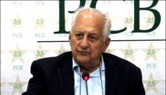 Psl Final Will Be Played In Lahore With Or Without Foreign Players Shehryar Khan