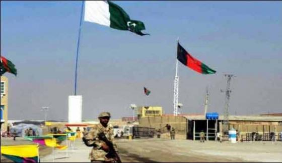 Torkham Border Remain Opened At 10pm