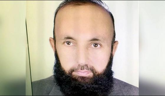 Secretary Higher Education Balochistan Kidnapped From Quetta