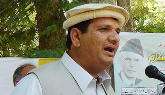 I Will Be Accompanying Nation In Difficulty Amir Muqam