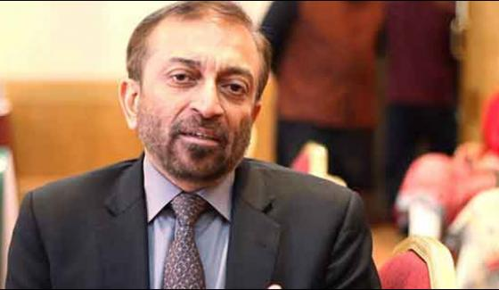 Farooq Sattar Arrest And Release Police Collarbone