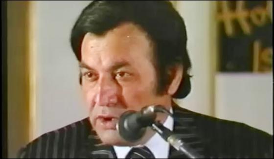 A Legend Of Unique Voice Muhammad Ali