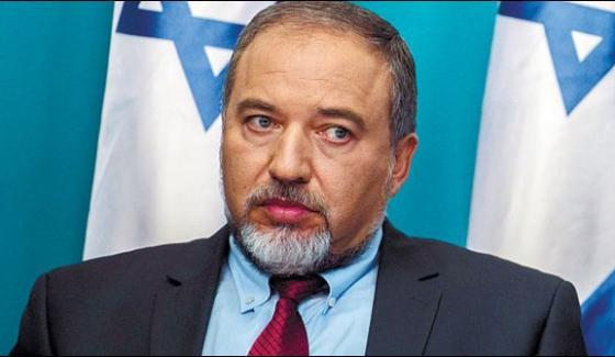 Israeli Defense Minister Threatens Syria