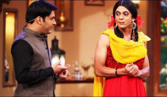 Kapil Sharma Fought During Actor Sunil Grover