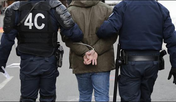 France 4 Held In Accused Of Drug Embezzlement