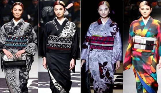 Colourful Amazon Fashion Week Starts In Tokyo