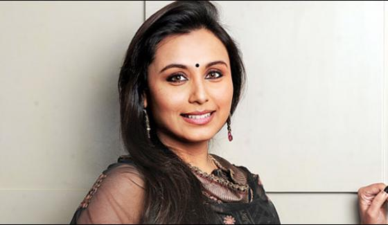Rani Mukherjee Turns 39 Years Old