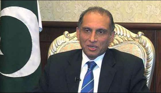 No Improvement In Relations Change Indias Behavior Aizaz Chaudhury