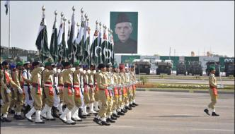 Pakistan Day Is Being Celebrated In A Befitting Manner Countrywide