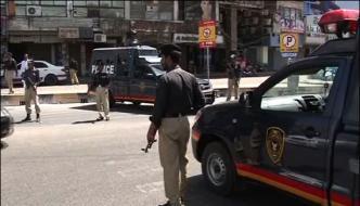 3 Criminals Arrested From Karachi Shah Latif Town Man Injured In Firing