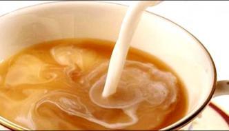 Tea Whitener Dabbay Par Ye Dodh Nahi Hai Likhnay Ki Hidayat