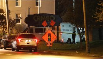 America Ohio Nightclub Fire Kills One