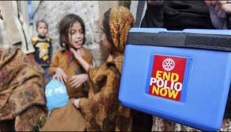 Eight Parents Arrested For Refusing Polio Vaccination To Their Children In Peshawar