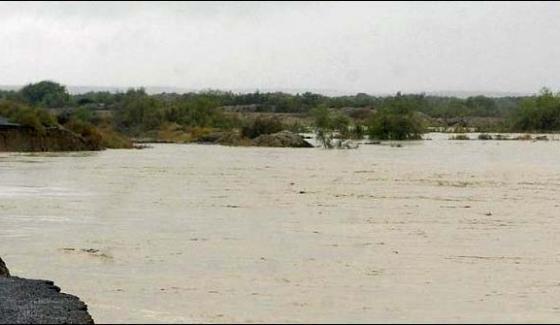No Dams To Store Rainwater In Quetta Water Expert