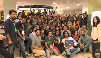 Startup Weekend Brings Together Tech Entrepreneurs In Karachi