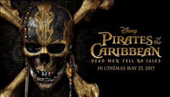 New Trailer Of Movie Pirates Of The Caribbean Dead Men Tell No Tales Released