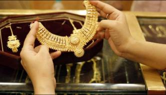 250 Rupees Increase In Gold Price