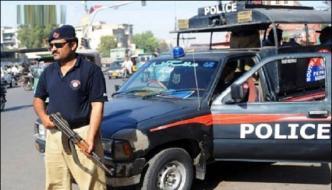 Criminal Killed In Karachi Police Encounter