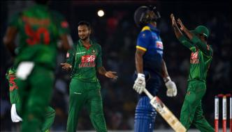 Srilanka Wants To Level Series With Bangladesh In 2nd Odi Today
