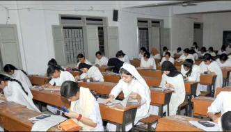 Sukkur Load Shedding During Matric Board Examination