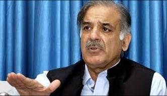 N League Will Sweep Next General Elections Shahbaz Sharif