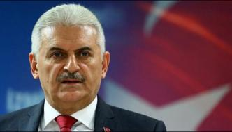 Turkish Prime Minister Warn Europe To Not Interfere In Referendum